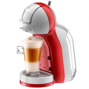 Máquina Nescafé Dolce Gusto Automática Mini Me Arno Vermelha - Sistema de Cápsulas, Multibebidas Quentes e Frias, 15 Bar de Pressão - DMM6