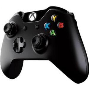 Controle Sem Fio Xbox One - Preto