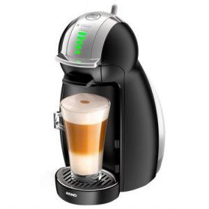 Máquina Nescafé Dolce Gusto Automática Genio 2 Arno Preta - Sistema de Cápsulas, Multibebidas Quentes e Frias, 15 Bar de pressão - DNG0