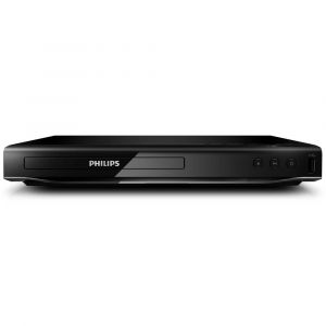 DVD Player Philips DVP2850X/78 com Entrada USB