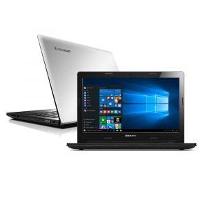 """Notebook Lenovo G40-80 com Intel® Core™ i3-5005U, 4GB, 1TB, Gravador de DVD, Leitor de Cartões, HDMI, Wireless, Bluetooth, LED 14"""" e Windows 10"""