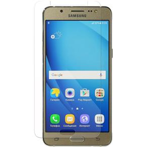 Película Protetora Samsung Galaxy J5 2016 - Vidro Temperado