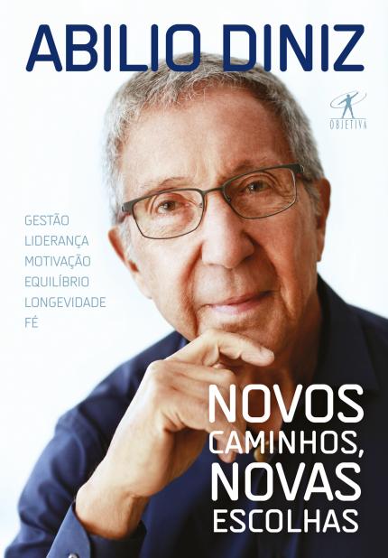 Novos Caminhos, Novas Escolhas (Cód: 9379095)