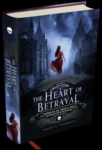 The Heart Of Betrayal – Crônicas de Amor e Ódio – Vol. 2 (Cód: 9374617)