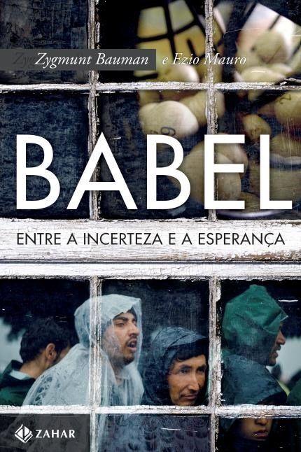 Babel - Entre A Incerteza e A Esperança (Cód: 9357215)