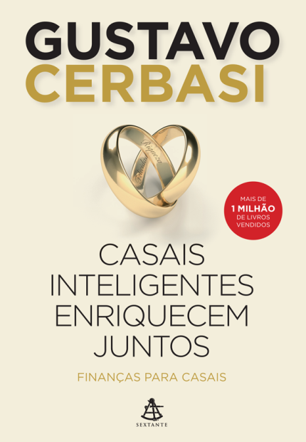 Casais Inteligentes Enriquecem Juntos - Finanças Para Casais (Cód: 8115880)