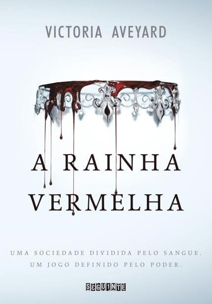 A Rainha Vermelha - Vol. 1 (Cód: 8884222)
