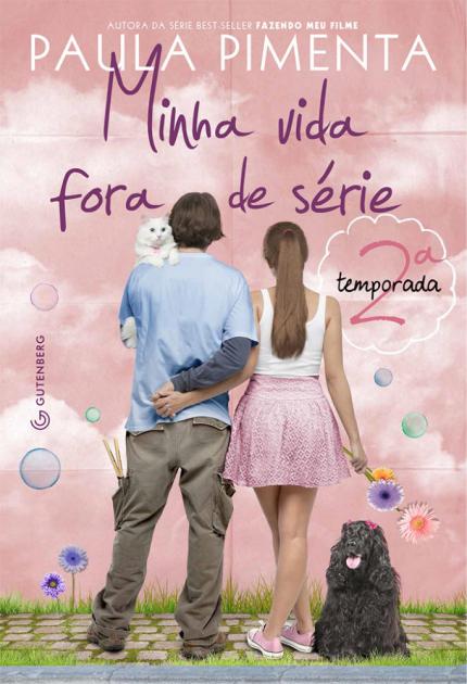 Minha Vida Fora de Série - 2ª Temporada (Cód: 4895929)