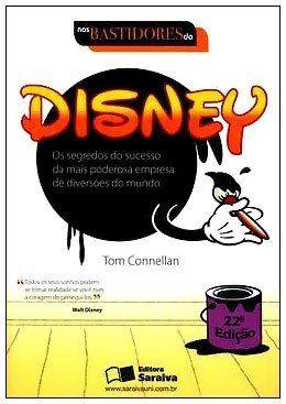 Nos Bastidores da Disney - 22ª Ed. 2010 (Cód: 3070145)