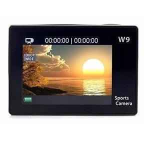 Câmera Filmadora Esportiva - Sports HD DV 1080P WiFi
