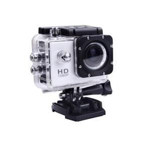 Câmera Esportiva Filmadora Full Hd 1080p A Prova D`agua