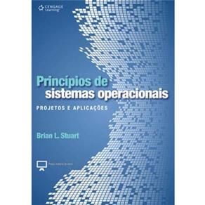 Livro - Princípios de Sistemas Operacionais: Projetos e Aplicações