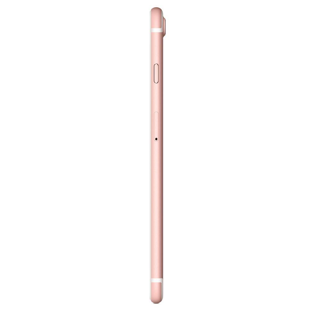 """iPhone 7 Apple Plus com 32GB, Tela Retina HD de 5,5"""", iOS 10, Dupla Câmera Traseira, Resistente à Água, Wi-Fi, 4G LTE e NFC - Ouro Rosa"""