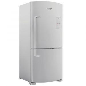 Refrigerador Brastemp Ative! Inverse Maxi BRE80 Frost Free com Controle Eletrônico 573L - Branco