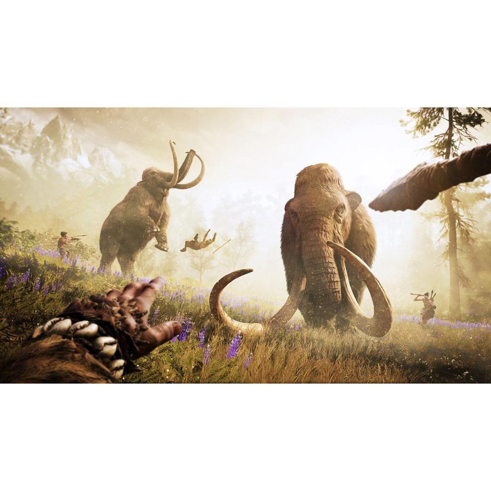 Jogo Far Cry Primal - Limited Edition - Xbox One