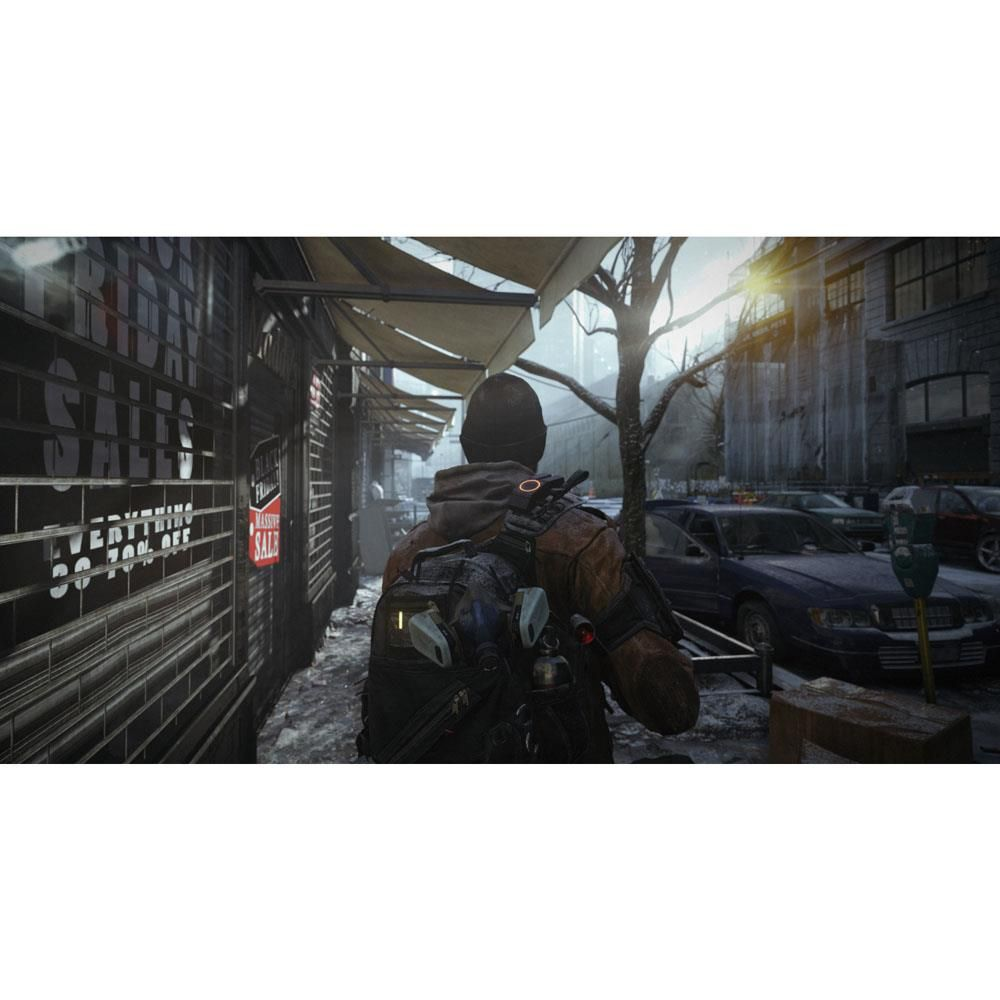 Jogo Tom Clancy's: The Division - Limited Edition - Xbox One