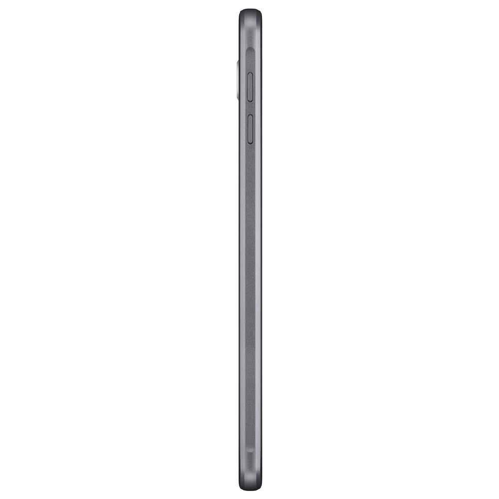 """Smartphone Samsung Galaxy A9 Preto com 32GB, Dual Chip, Tela 6.0"""", 4G, Android 6.0, Câmera 16MP, Leitor Digital, Processador Octa Core e RAM de 4GB"""