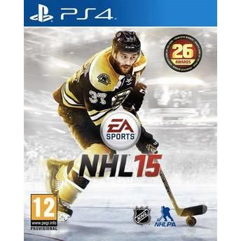 PS4 NHL 15 BR