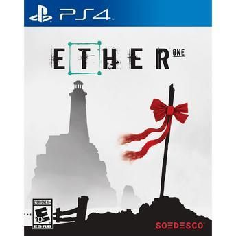 Jogo Ether One Ps4