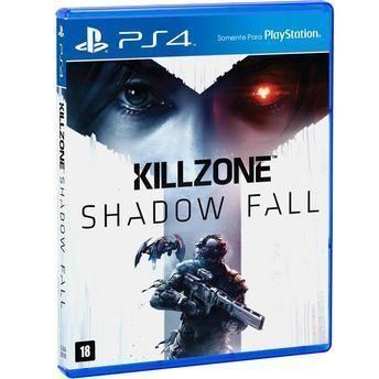 Killzone: Shadow Fall - Ps4