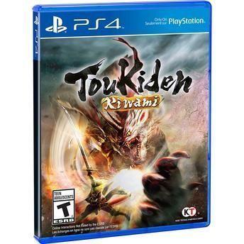 Jogo Toukiden Kiwami para PS4 Koei Tecmo