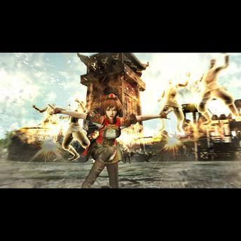 Jogo para PS4 Dynasty Warriors 8 Empires Koei Tecmo