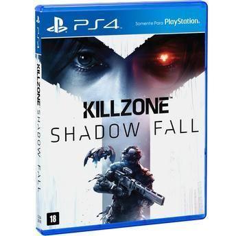 Jogo Killzone Shadow Fall - PS4