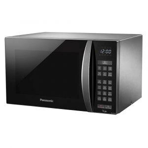 Forno de Micro-ondas Panasonic Style NNST674S Inox - 32L