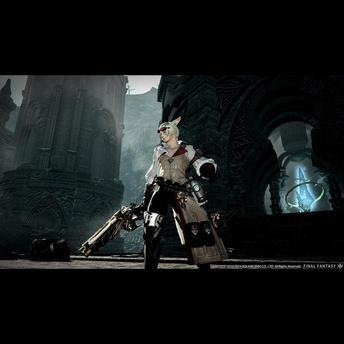 Final Fantasy Xiv Heaven Sward Ps4