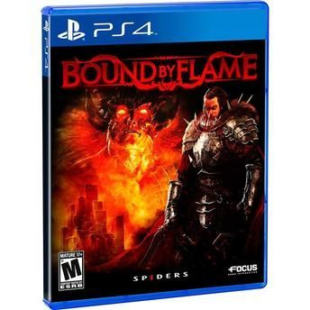 Bound By Flame Focus Home Interactive PS4