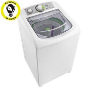 Máquina de Lavar | Lavadora de Roupa Consul Facilite Lavagem Econômica 8Kg Branca - CWE08AB