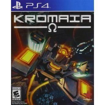 Kromaia Omega - PS4