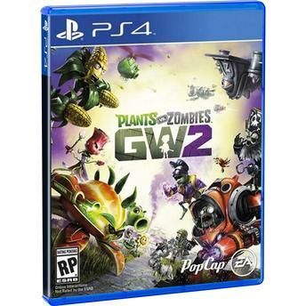 Game Plants vs Zombies Garden Warfare 2 PS4 (Pré-venda)