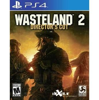 Jogo wasteland 2 Director's cut ps4
