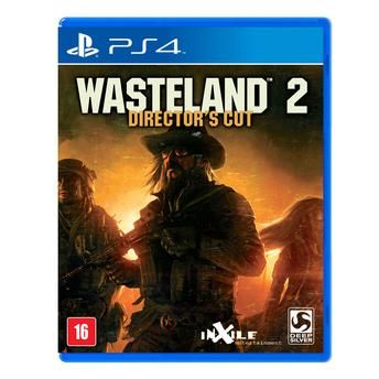 Jogo Wasteland 2: Director's Cut PS4