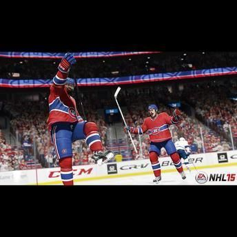 NHL 15: Ultimate Edition - PS4