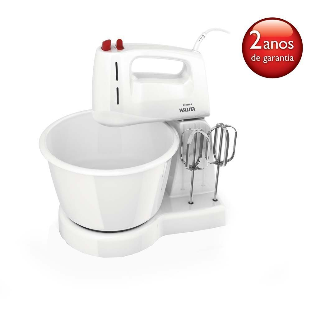 Batedeira Philips Walita Daily Collection Mixer RI7000 - 250W