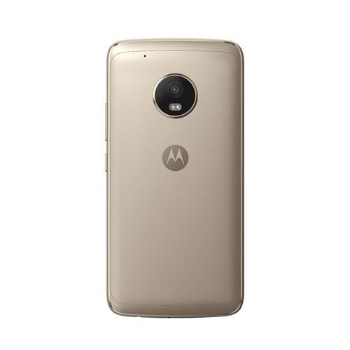 Smartphone Motorola Moto G5 Plus TV XT1683 Ouro com 32GB, Tela 5.2'', Dual Chip, Android 7.0, 4G, Câmera 12MP, Processador Octa-Core e 2GB de RAM