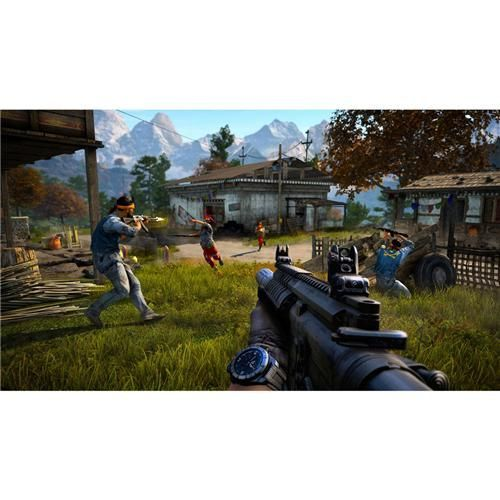 Jogo Far Cry 4: Complete Edition - Xbox One