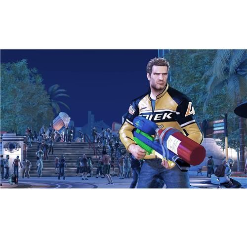 Jogo Dead Rising 2 - Remastered - PS4