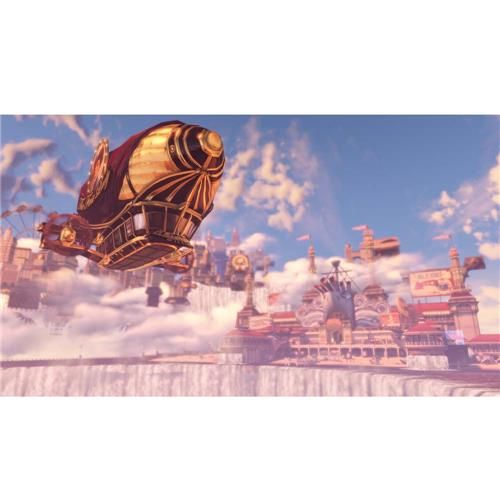 Jogo BioShock: Infinite - PS3
