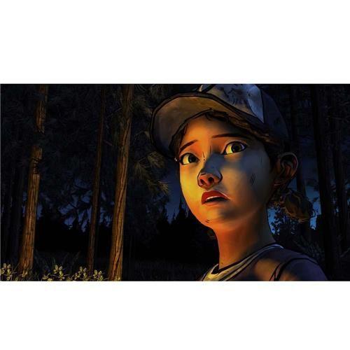 Jogo The Walking Dead Season 2 - PS3