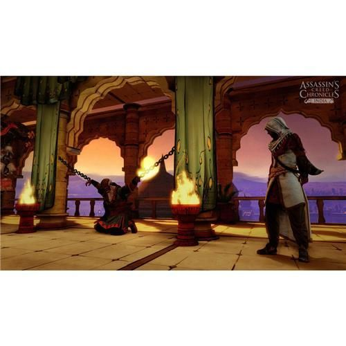 Jogo Assassin's Creed Chronicles - Trilogy - Xbox One