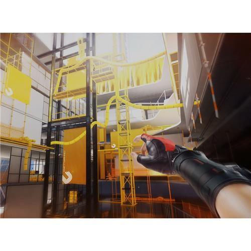 Jogo Mirror's Edge Catalyst - PS4