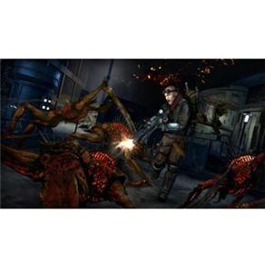 Jogo Red Faction: Armageddon - PS3