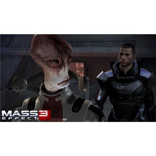 Jogo Mass Effect 3 Edição Limitada - PS3