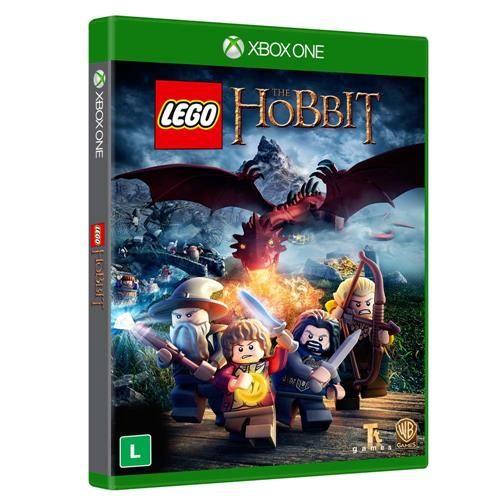 Jogo Lego: O Hobbit - Xbox One
