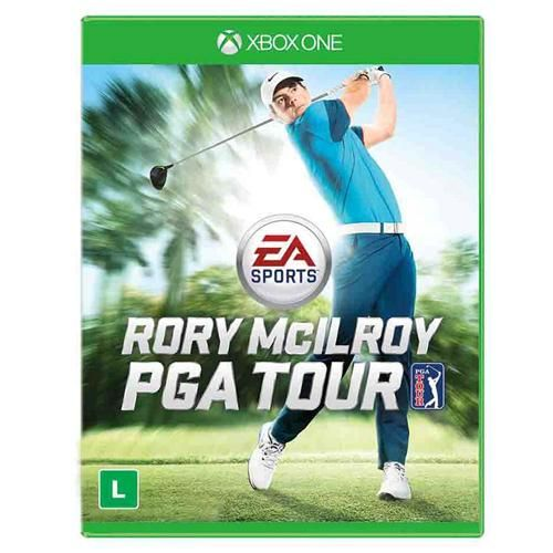 Jogo Rory McIlroy: Golf PGA Tour - Xbox One