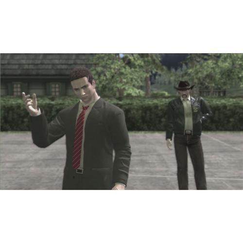 Jogo Deadly Premonition: Director's Cut - Favoritos - PS3