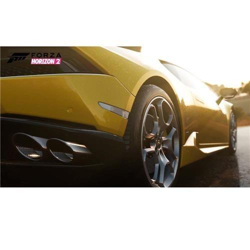 Jogo Forza Horizon 2 One Day - Xbox One
